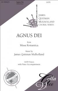 Agnus Dei | 10-96425
