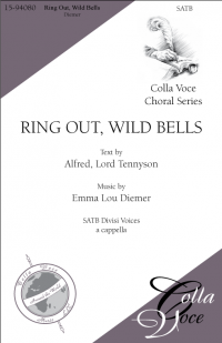 Ring Out, Wild Bells | 15-94080