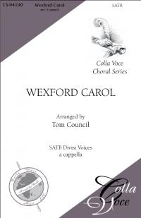 Wexford Carol  | 15-94190