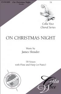 On Christmas Night  | 15-94300