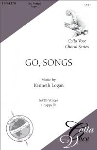 Go, Songs  | 15-94370