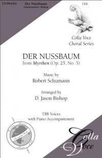 Der Nussbaum (TBB) | 15-94445