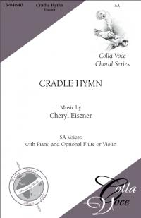 Cradle Hymn | 15-94640