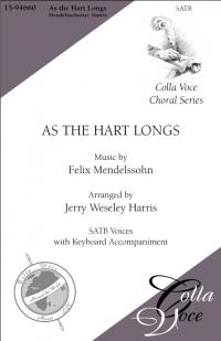 As the Hart Longs | 15-94660