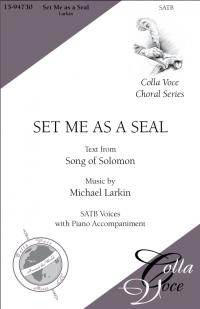 Set Me as a Seal | 15-94730