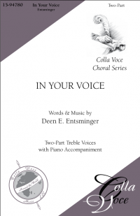 In Your Voice | 15-94780