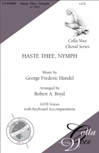 Haste Thee, Nymph | 15-94800