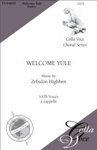 Welcome Yule | 15-94840