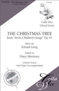 Christmas Tree, The | 15-94910