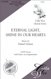 Eternal Light, Shine in Our Hearts | 15-94920