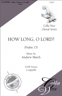 How Long, O Lord? | 15-94940