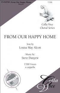 From Our Happy Home   15-94950