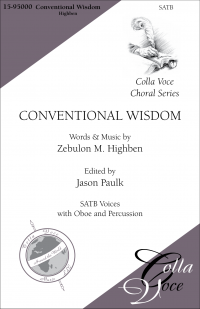 Conventional Wisdom-Parts | 15-95001