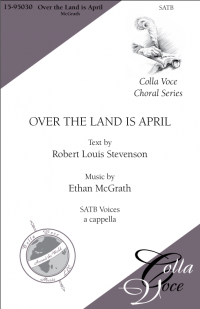 Over the Land is April | 15-95030