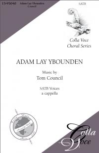 Adam Lay Ybounden | 15-95040