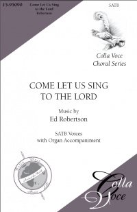 Come, Let Us Sing to the Lord | 15-95090