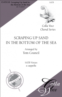 Scraping Up Sand in the Bottom of the Sea | 15-95110