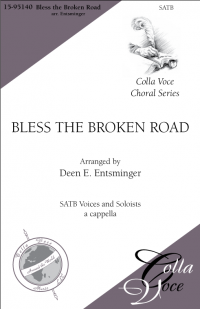 Bless the Broken Road | 15-95140