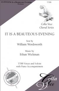 It Is A Beauteous Evening | 15-95510