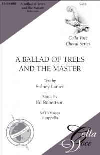 Ballad of Trees and the Master, A | 15-95580