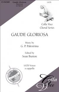 Gaude Gloriosa | 15-96500