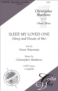Sleep, My Loved One | 16-96750