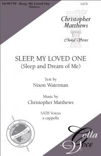 Sleep, My Loved One | 16-96750