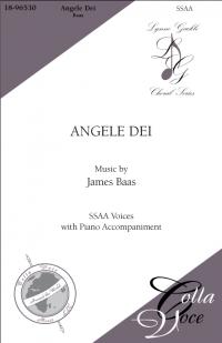 Angele Dei | 18-96530