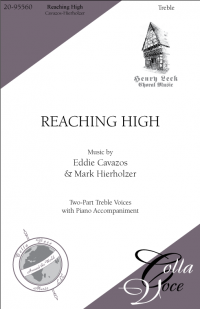Reaching High | 20-95560