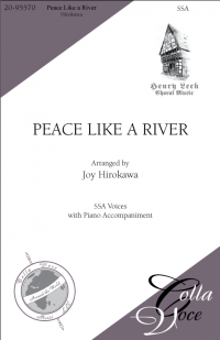 Peace Like a River | 20-95570