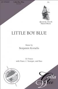 Little Boy Blue | 20-95600