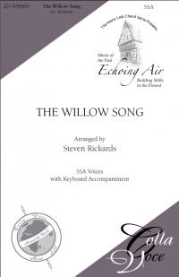 Willow Song, The | 20-95660
