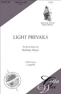 Light Prevails   20-95730