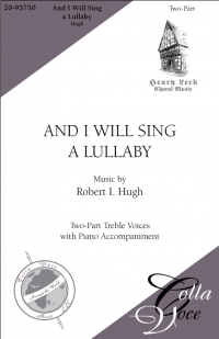And I Will Sing a Lullaby  | 20-95750