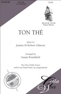 Ton Thé - SA | 20-96350
