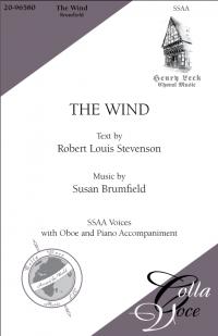 Wind, The - SSA | 20-96580