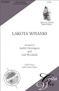 Lakota Wiyanki | 20-96595