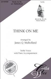 Think On Me SA | 20-96900
