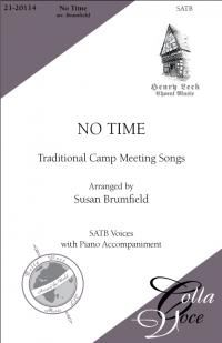 No Time-SATB | 21-20114