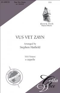 Vus Vet Zayn | 21-20231