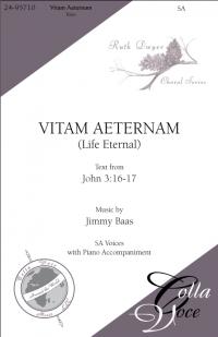 Vitam Aeternam - SA | 24-95710