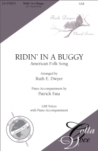 Ridin' in a Buggy - SAB | 24-95805