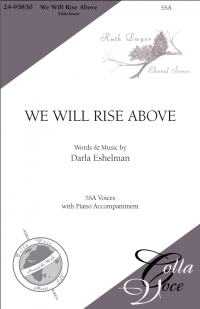 We Will Rise Above | 24-95850