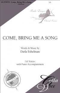Come, Bring Me a Song-SA  | 24-95955