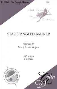 Star Spangled Banner   24-96020