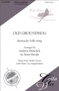 Old Groundhog - Orff Parts | 24-96041