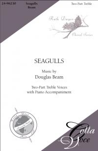 Seagulls | 24-96230