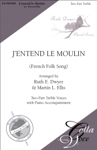 J'entends Le Moulin | 24-96460