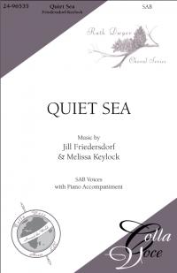 Quiet Sea - SAB   24-96535