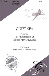Quiet Sea | 24-96540